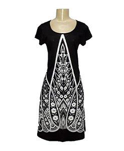 Vestido Flex - Paisley