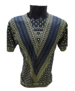 Camiseta Manga Curta - Vaishnava
