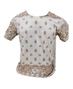 Camiseta Infantil - Fila Padrão