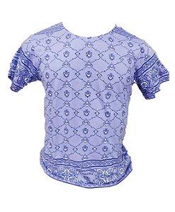 Camiseta Infantil - Ciclos
