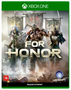 Jogo Xbox One - For Honor