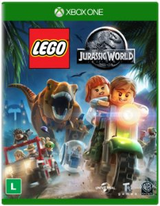 Jogo Xbox One - LEGO Jurassic World