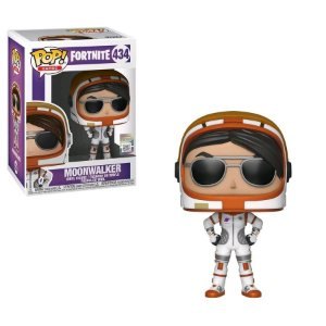 Funko Pop Fortnite Moonwalker 434