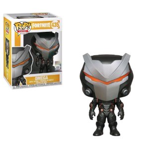 Funko Pop Fortnite Omega 435