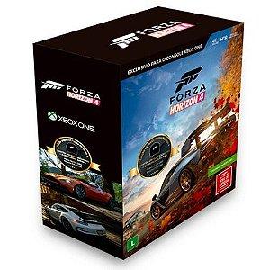 Forza Horizon 4 + BONÉ