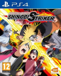 Naruto Shinobi Striker