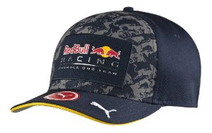 Boné Red Bull Racing Puma