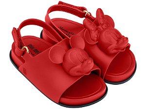 Mini Melissa Beach Slide Sandal + Disney