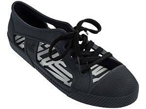Melissa Brigthon Sneaker + Vivienne Westwood Anglomania