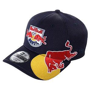 Boné Red Bull Summer Brasil Marinho
