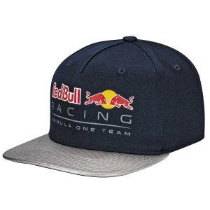 Boné Puma STYFR-Red Bull Racing New Block Snapback