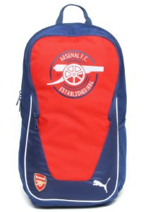 Mochila Puma Arsenal Fanwear Backpack