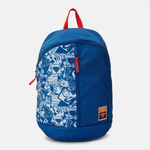Mochila Puma Superman Kids (infantil)