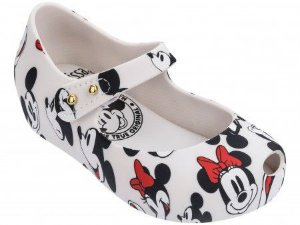 Mini Melissa Ultragirl + Mickey