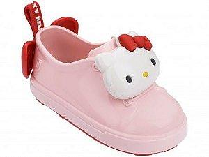 Mini Melissa Be + Hello Kitty