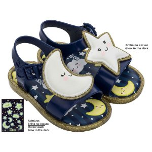 Mini Melissa Mar Sandal Sweet Dreams