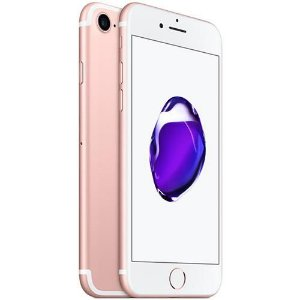 iPhone 7 128GB Ouro Rosa