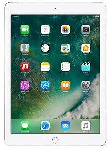 """iPad New, Tela Retina 9.7"""", 32GB, Silver, Wifi"""