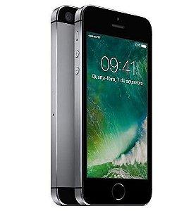 Iphone SE 32GB Preto