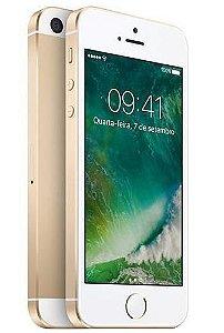 Iphone SE 32GB Dourado
