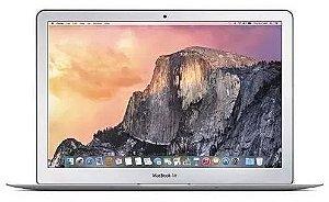 "Apple Macbook Air MMGF2LL/A Intel Core i5 1.6GHz / Memória 8GB / SSD 128GB / 13.3"""
