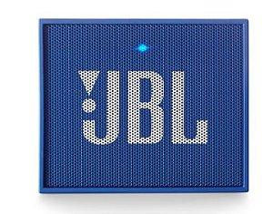 JBL GO Azul
