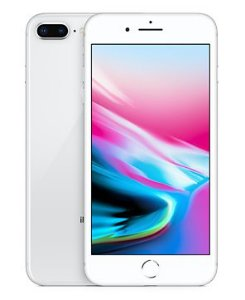 Pré-venda - iPhone 8 Plus 64GB Prata
