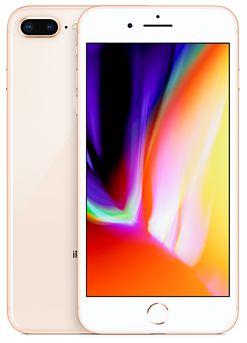 Pré-venda - iPhone 8 Plus 256GB Dourado