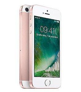Iphone SE 16GB Rosa