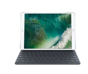 Smart Keyboard para iPad Pro de 10,5 polegadas
