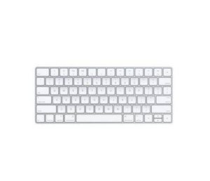 Teclado Sem Fio Apple Magic Mla22lz/a