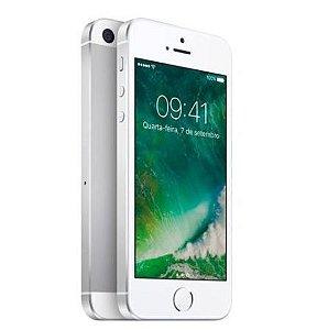 Iphone SE 16GB Prata