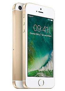 Iphone SE 16GB Dourado
