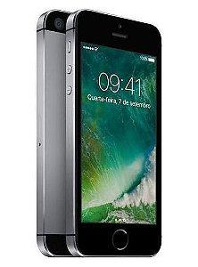 Iphone SE 16GB Preto