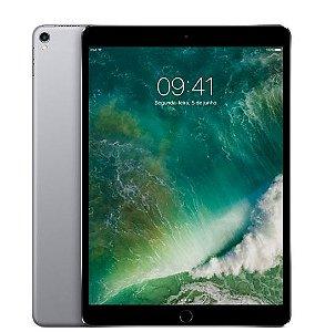 Apple iPad Pro Tela 10.5 64GB,  Wifi, Space Gray (2017)