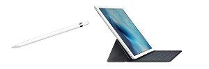 Smart Keyboard 10.5 + Apple Pencil