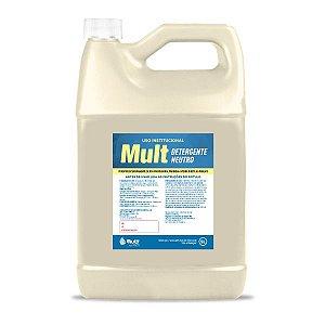 Detergente Neutro Mult - 5 Litros