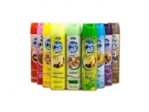 Purificador Puro Ar acqua  - 360ml