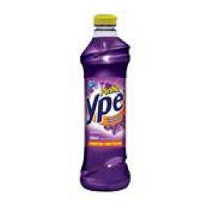 Desinfetante Ypê Lavanda - 500 ml