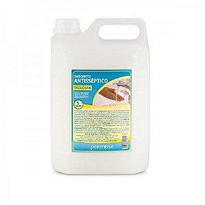 Sabonete Antisséptico Triclosan 0,5% Premisse