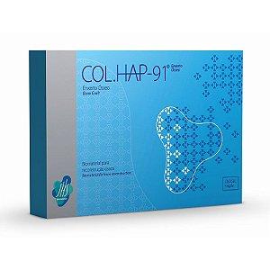 Enxerto Ósseo Sintético COL.HAP-91 (Tira Esponjosa 1x2cm) - JHS