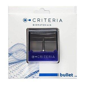 :: Extrator de Implante BULLET EXTRACTOR - CRITÉRIA