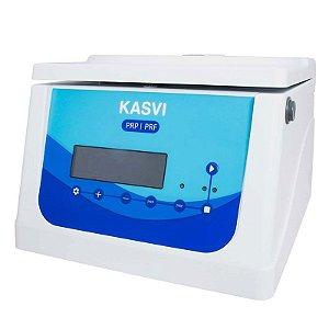 :: Centrífuga Digital K14-4000 (Modelo 2019 :: Com Programações - PRP/PRF) - KASVI