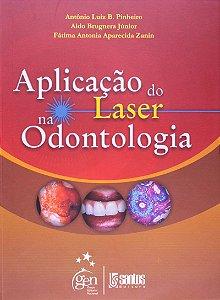 Aplicação do Laser na Odontologia - AMAZON