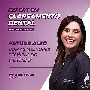 Curso Expert em Clareamento Dental (Com Certificação) - HOTMART