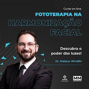 Fotorerapia na Harmonização Facial (Com Certificação) - HOTMART