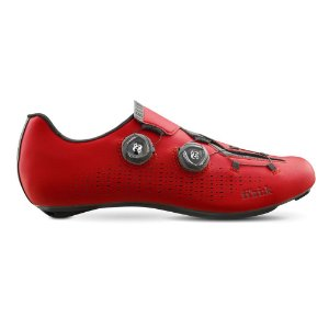 Sapatilha Para Ciclismo Fizik R1 Infinito Vermelha SPEED - Ciclismo de Estrada