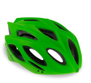 Capacete Para Ciclismo Spiuk Rhombus  Verde - Mountain Bike e Speed