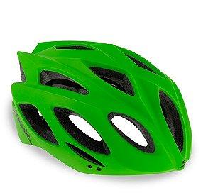 Capacete Para Ciclismo Spiuk Rhombus  Verde - Mountain Bike e Speed