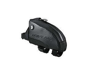 Bolsa De Fixação No Quadro Topeak Fuel Tank M - Bolsa Bikepacking 0,5 Litros TC2296B